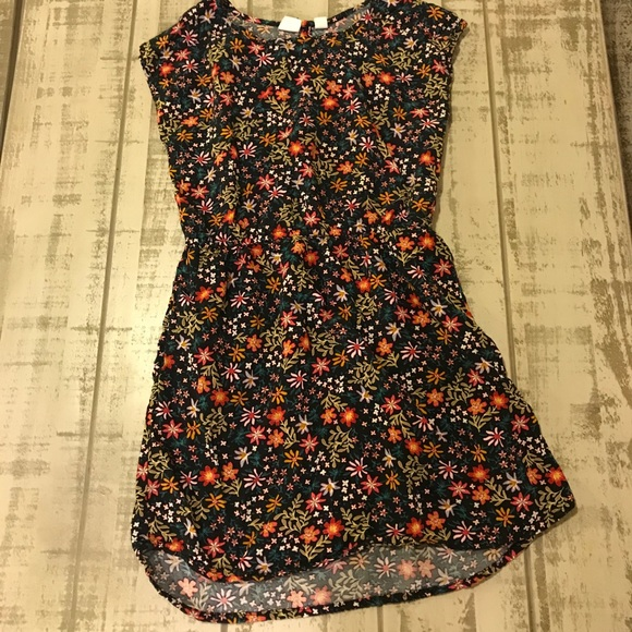 Gap girls dress Size M 8